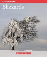 Earth Science: Blizzards