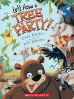 Let's Have a Tree Party!