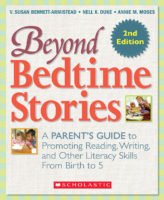 Beyond Bedtime Stories, 2nd. Edition