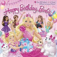 Happy Birthday, Barbie