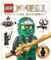 LEGO Ninjago: Visual Dictionary