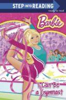 Barbie: I Can Be a Gymnast