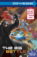 Disney Big Hero 6: The Big Battle