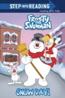 Frosty the Snowman: Snow Day!