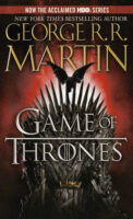 Song of Ice and Fire, A #1: A Game of Thrones