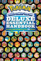 Pokemon: Deluxe Essential Handbook