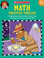 Math Practice Puzzles