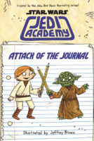 Attack of the Journal