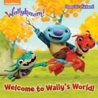 WALLYKAZAM: Welcome to Wally's World!