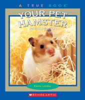 Your Pet Hamster, Revised Edition