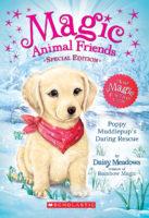 Poppy Muddlepup's Daring Rescue