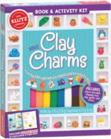Make Clay Charms