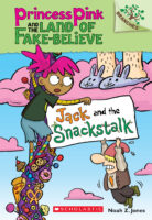Jack and the Snackstalk