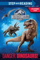 Jurassic World: Danger: Dinosaurs!