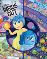 Look and Find: Inside Out