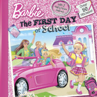 Barbie: First Day of School