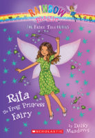 Rita the Frog Princess Fairy
