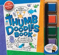 The Most Amazing Thumb Doodles Book