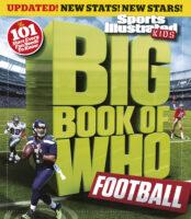 SIFK: Big Book Of Who Football