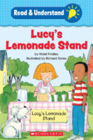 Lucy's Lemonade Stand