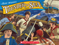 Thunder from the Sea