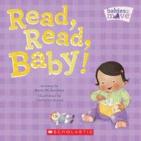 Read, Read, Baby!