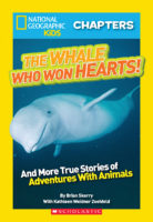The Whale Who Won Hearts