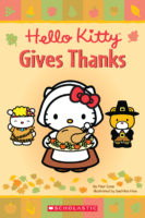 Hello Kitty Gives Thanks
