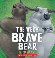 The Very Brave Bear
