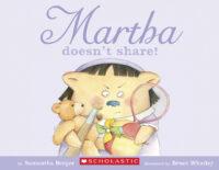 Martha Doesn't Share