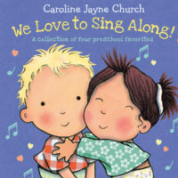 We Love to Sing Along!