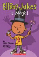 EllRay Jakes Is Magic!