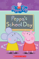 Peppa's School Day