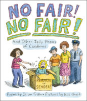No Fair! No Fair!