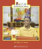 A 3-D Birthday Party