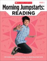 Morning Jumpstarts: Reading: Grade 5