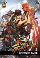 Street Fighter Warrior Guide