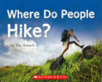 Where Do People Hike?