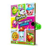 Sweet Secrets Journal