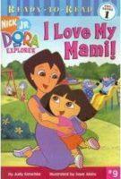 Dora the Explorer: I Love My Mami!