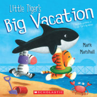 Little Tiger's Big Vacation