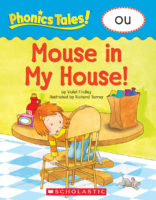 Mouse in My House