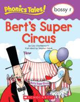 Bert's Super Circus