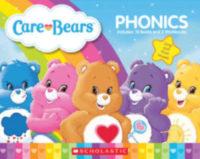 Care Bears: Phonics Boxed Set
