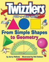Twizzlers from Simple Shapes to Geometry