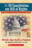US Constitution and Bill of Rights, The: Complete and Explained