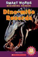 Dino-mite Records