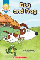 Dog and Frog