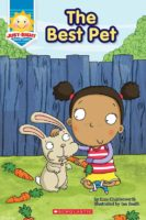 Just-Right Readers: A: The Best Pet (2015)