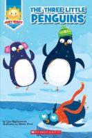 The Three Little Penguins